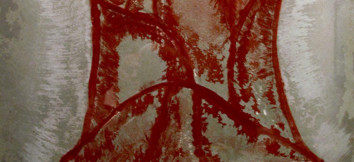 Fine Art –  Blood Rose